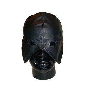 Mister B Half-Laced Master Hood