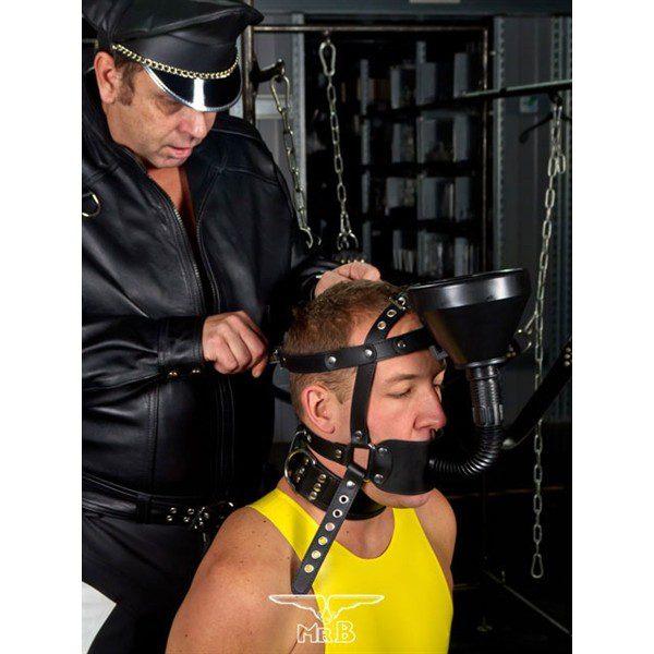 Refuel Head Harness