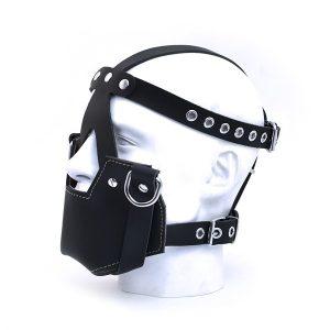 MuzzleMask Leather