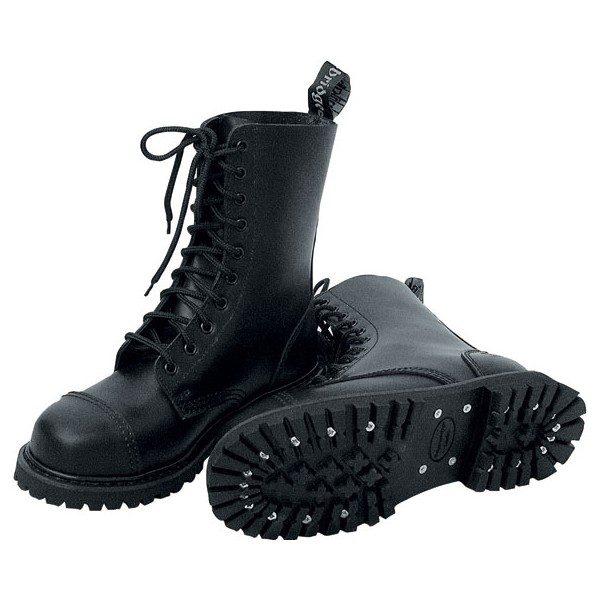 Footwear Knightsbridge 10 Holes