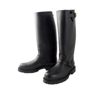 Footwear Motor Boots Buckles 440900
