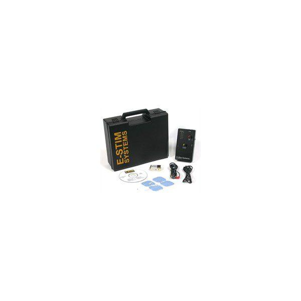 Electronics E-Stim A-Box Ensemble Stimulateur Audio 673003