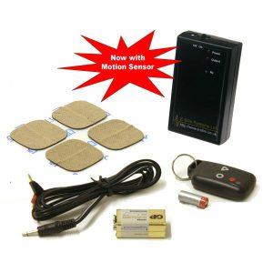 Electronics E-Stim E-Box Series 1 Telecommande 673004