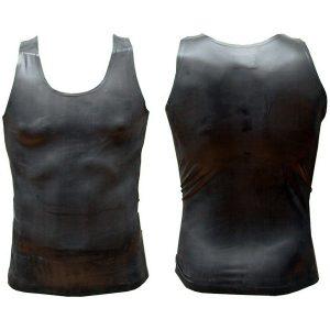 Rubber shirts Vest
