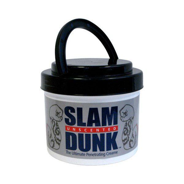 Slam Dunk Unscented 26 fl oz (769 ml / 450 gr)