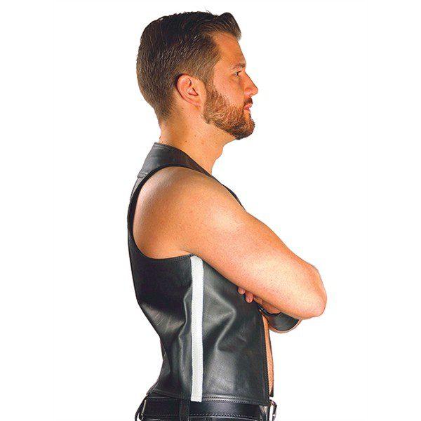Muscle Vest Stripe
