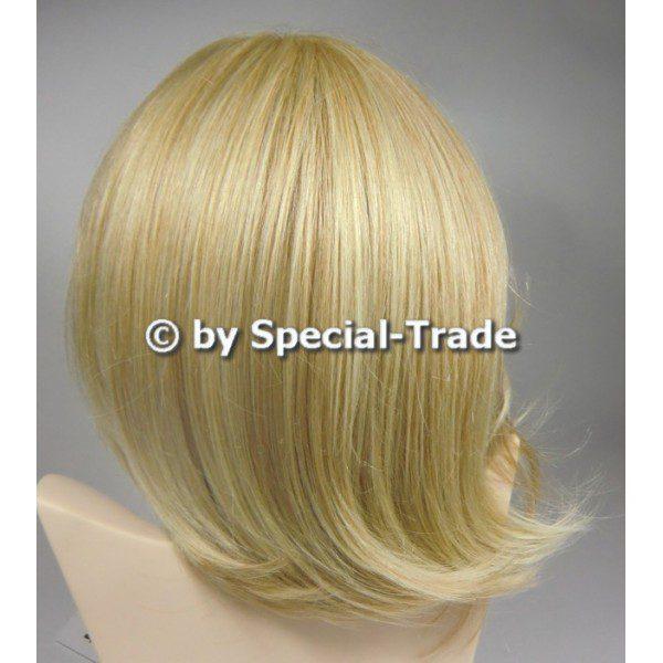 Techno-Tropical Mono - feminine wig, blonde