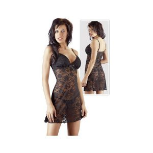 Chemise made of beautiful lace