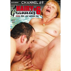 HAIRY GRANNIES 06