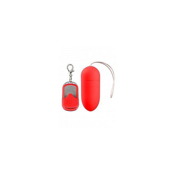 Remote Vibrating Egg - Big