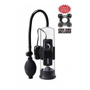 Beginners Vibrating Pump