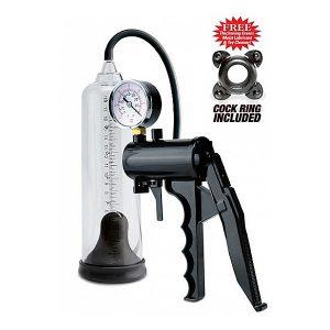 Max Precision Power Pump