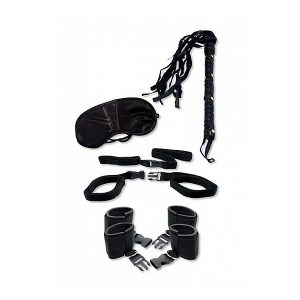 Bedroom Bondage Kit