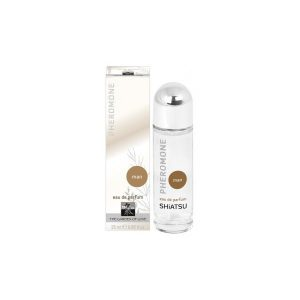 Pheromone Perfume Men 25 ml