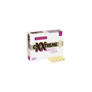 eXXtreme Libido Caps Women