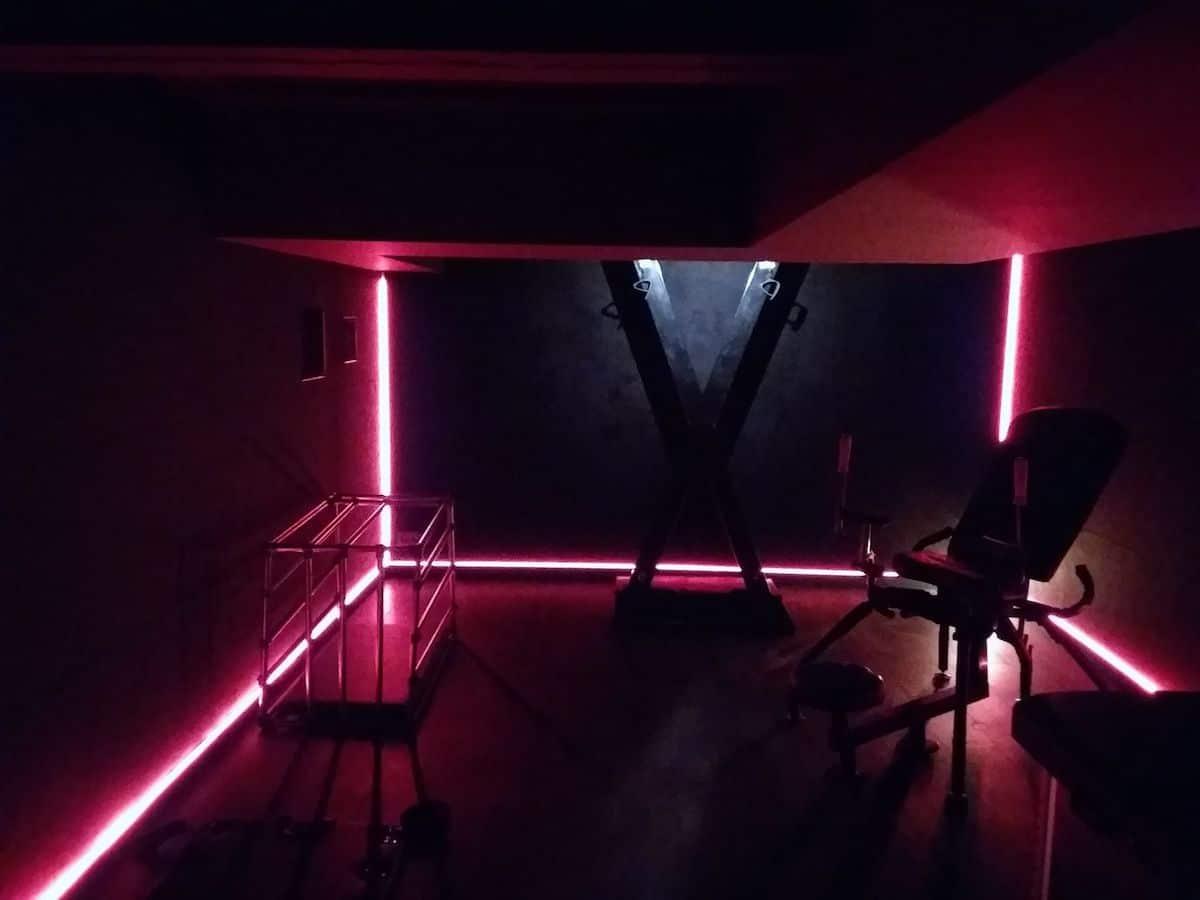Hotstore Namur Salle de Donjon 1